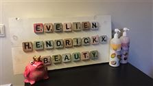 Evelien Hendrickx Beauty in Weert