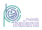 Praktijk-Balans logo